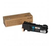 Картридж голубой Xerox Phaser 6500 / WorkCentre 6505 (повышенной емкости) ,оригинальный