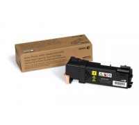Картридж желтый Xerox Phaser 6500 / WorkCentre 6505 (повышенной емкости) ,оригинальный