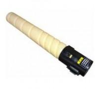 Картридж желтый Konica Minolta bizhub c220 ,совместимый