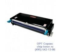 Картридж голубой Xerox Phaser 6280 ,совместимый
