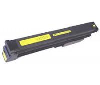 Картридж желтый HP Color LaserJet 9500 ,совместимый