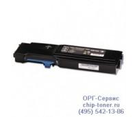 Картридж голубой Xerox Phaser 6600 ,совместимый