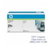 Картридж повышенного объема HP LaserJet 5000 / 5100 ,оригинальный