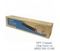 Картридж пурпурный Epson AcuLaser C9100 оригинальный