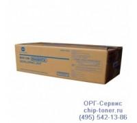 Блок девелопера пурпурный Konica Minolta bizhub C360 ,оригинальный