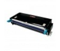 Картридж голубой Xerox Phaser 6180 ,совместимый