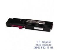 Картридж пурпурный Xerox Phaser 6600 ,совместимый