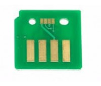 Чип желтого картриджа Xerox WorkCentre 7530 ,совместимый