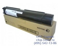 Тонер-картридж Xerox 006R01461 черный Xerox WorkCentre 7120 / 7125 / 7220 / 7225 ,оригинальный