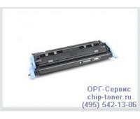 Картридж черный HP Color LaserJet 2600 / 2605 ,совместимый