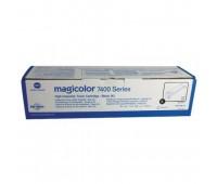 Картридж черный Konica Minolta MagiColor 7450 ,оригинальный