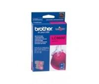 Картридж пурпурный Brother LC980M ,оригинальный