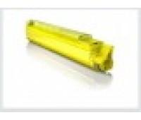 Картридж желтый Oki C9650 / OKI C9850 ,совместимый