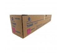 Картридж пурпурный Konica Minolta bizhub C224 / C224e / C284 / C284e / C364 / 364e ,оригинальный