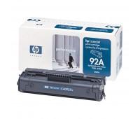 Картридж черный HP LaserJet  1100 / 3200 ,оригинальный
