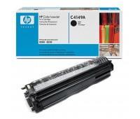 Картридж черный HP Color LaserJet 8500 / 8550 оригинальный