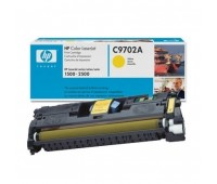 Картридж желтый HP Color LaserJet 1500, 1500N, 1500TN, 2500, 2500N,2500TN  оригинальный
