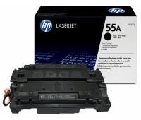 Картридж черный HP LaserJet P3015, P3015d, P3015dn, P3015X  ,оригинальный
