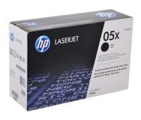 Картридж HP LaserJet P2050,P2055, P2055d , P2055dn, повышенной емкости,оригинальный