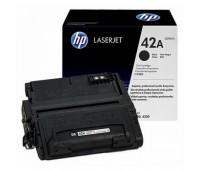 Картридж черный HP LaserJet 4250, 4250n, 4250tn, 4250dtn, 4250dtnsl, 4350, 4350n, 4350tn, 4350dtn, 4350dtnsl,оригинальный
