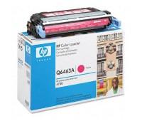 Картридж пурпурный HP Color LaserJet 4700 / 4730 ,оригинальный