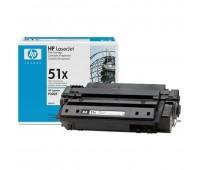Картридж  повышенного объёма HP LaserJet LJ P3005 / M3035,оригинальный