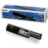 Картридж C13S050190 черный для Epson AcuLaser C1100 / CX11N оригинальный