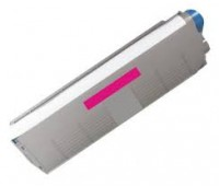 Картридж пурпурный OKI C9300 ,совместимый