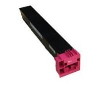 Картридж пурпурный Konica Minolta bizhub C550 ,совместимый