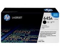 Картридж черный для HP Color LaserJet 5500 / 5550 ,оригинальный