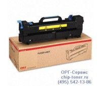 Печка в сборе OKI c9300/c9500 ; Xerox Phaser 7300 ; Xante CL 30 ,оригинальная