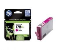 Картридж пурпурный HP 178XL повышенной емкости ,оригинальный