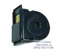 Чип пурпурного картриджа Epson AcuLaser C3800N