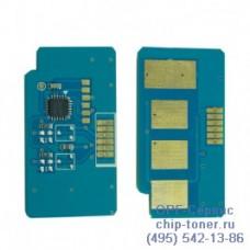 Чип картриджа Samsung ML 3310 / 3710 / SCX-5637 / 4833