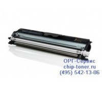 Картридж черный Epson Aculaser C1600 / CX16NF совместимый