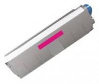 Картридж пурпурный Oki C9500 совместимый